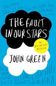 The Fault In Our Stars-US Cover